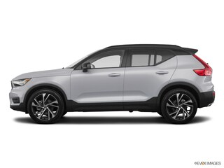 New 2019 Volvo XC40 T5 R-Design SUV San Francisco Bay Area