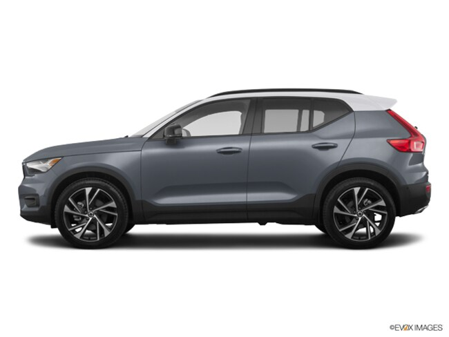 New 2019 Volvo XC40 T5 R-Design SUV in Wellesley, MA