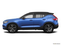 2019 Volvo XC40 YV4162UM4K2110100 for sale in Austin, TX