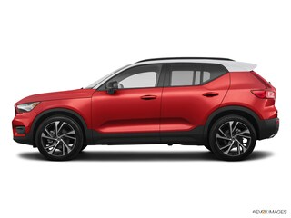 New 2019 Volvo XC40 T5 R-Design SUV in State Park, PA