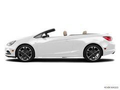 New 2019 Buick Cascada Premium Convertible for sale near Greensboro