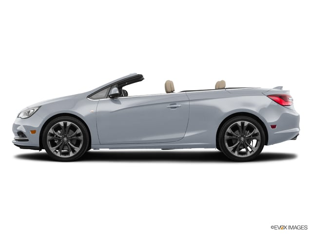 2019 Buick Cascada Premium Convertible