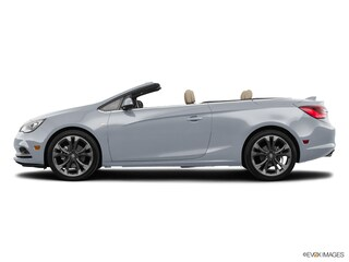 Used Vehicle for sale 2019 Buick Cascada Premium Convertible W04WH3N53KG304386 in Winter Park near Sanford FL