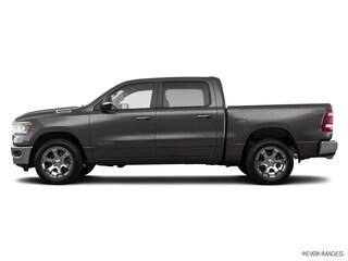 New Commercial 2019 Ram 1500 BIG HORN / LONE STAR CREW CAB 4X2 5'7 BOX Crew Cab 1C6RREFG9KN822145 for Sale in West Covina, CA