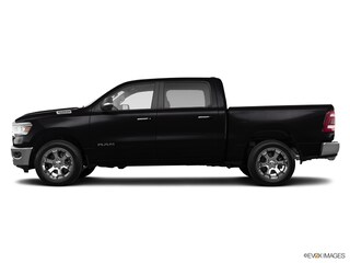 New Commercial 2019 Ram 1500 BIG HORN / LONE STAR CREW CAB 4X2 5'7 BOX Crew Cab 1C6RREFT9KN813880 for Sale in West Covina, CA