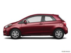 New 2018 Toyota Yaris 3-Door L Hatchback in Laredo, TX