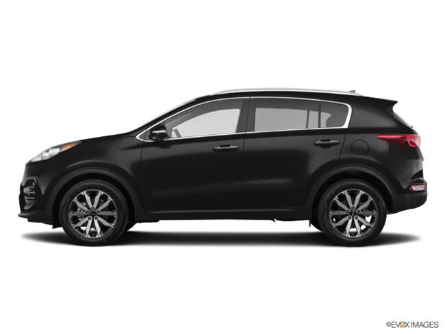 New 2019 Kia Sportage EX SUV for sale in Savannah GA