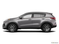 New 2019 Kia Sportage EX SUV K32379 in Los Angeles, CA