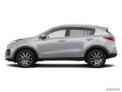 New 2019 Kia Sportage EX SUV K32481 in Los Angeles, CA