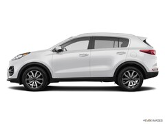 New 2019 Kia Sportage EX SUV K32730 in Los Angeles, CA