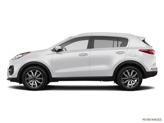New 2019 Kia Sportage EX SUV for sale in Vallejo, CA at Momentum Kia