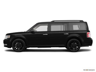 New 2019 Ford Flex SEL SUV near San Diego