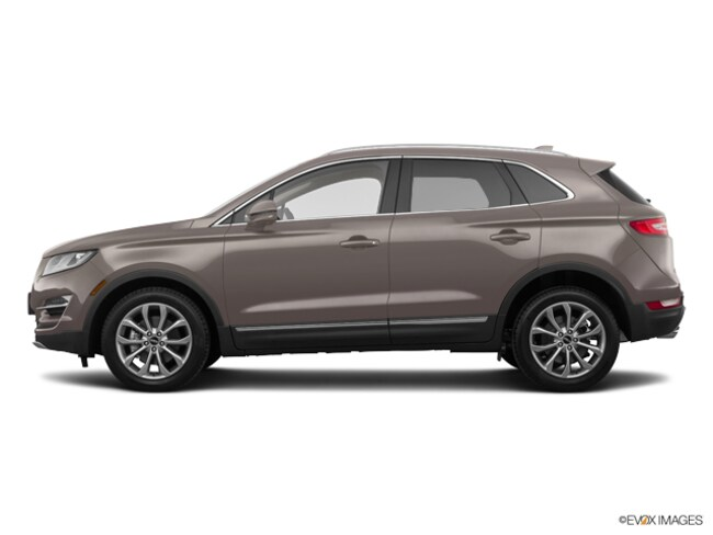 2019 Lincoln MKC Select Crossover for sale in the Tampa, FL area