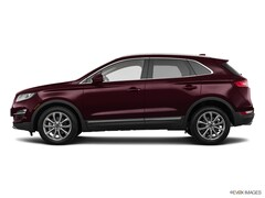 New Lincoln 2019 Lincoln MKC Select Crossover in Spartanburg, SC