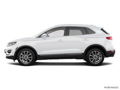 2019 Lincoln MKC Select FWD SUV