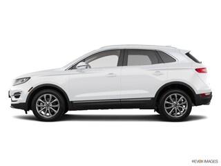 2019 Lincoln MKC Select Select FWD