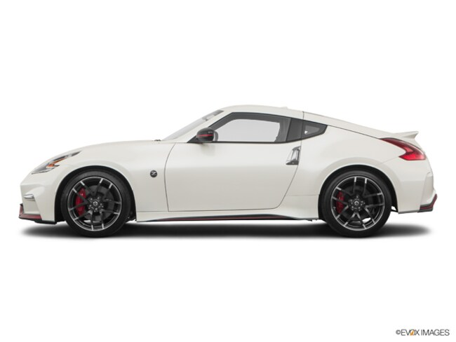 New 2019 Nissan 370z For Sale Anderson In