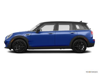2019 MINI Clubman Cooper Iconic Wagon