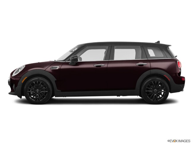 2019 MINI Cooper Clubman Wagon