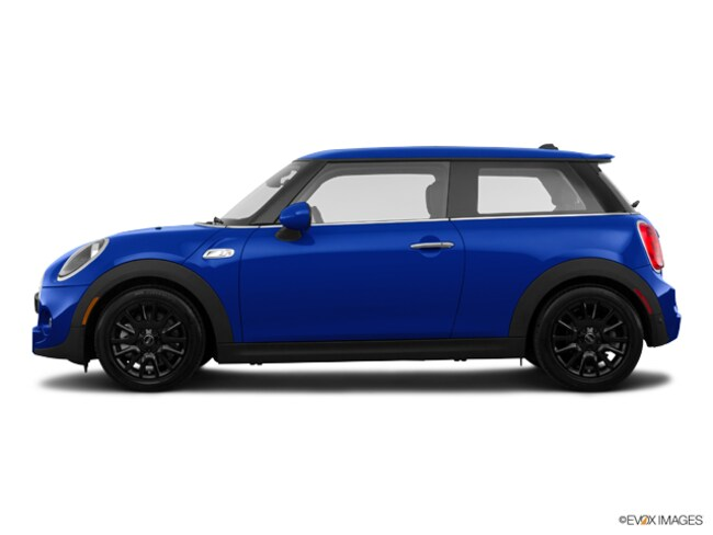 2019 MINI Hardtop 4 Door Cooper S FWD Car