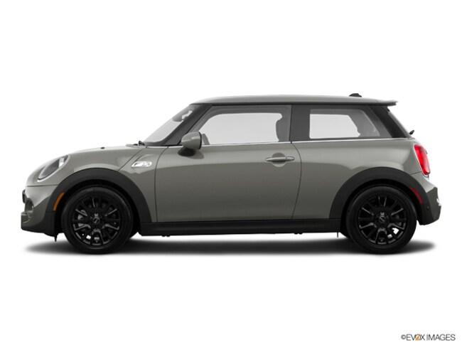 2019 MINI Hardtop 4 Door Cooper S FWD Hatchback