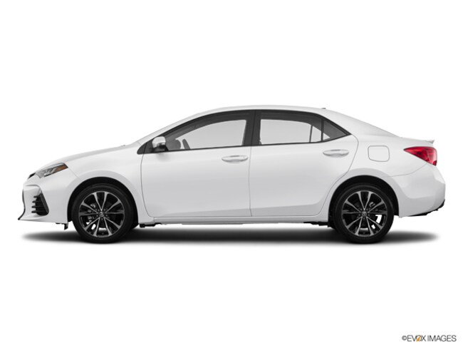 New 2019 Toyota Corolla XSE Front-wheel Drive For Sale/Lease Streamwood, IL