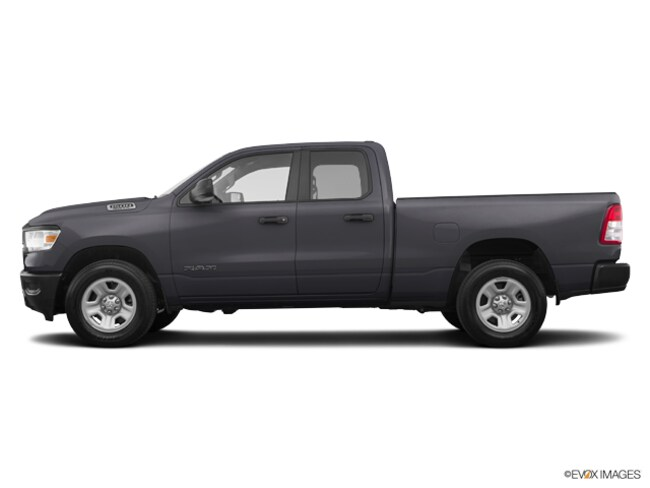 New 2019 Ram 1500 TRADESMAN CREW CAB 4X2 5'7 BOX Crew Cab For Sale or Lease in West Covina, CA