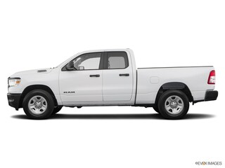 Used 2019 Ram All-New 1500 Tradesman Truck Crew Cab for sale near you in Mesa, AZ