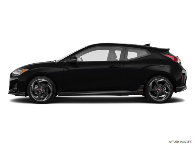 New 2019 Hyundai Veloster Turbo Hatchback For Sale in Langhorne, PA