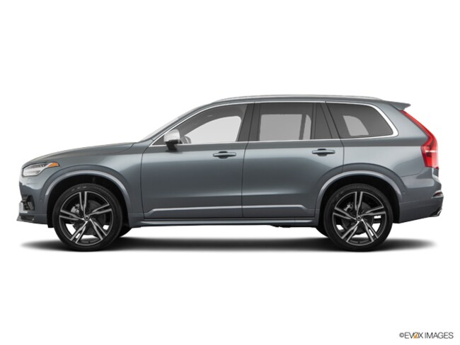 New 2019 Volvo XC90 T5 R-Design SUV YV4102PM5K1470432 For Sale/Lease San Leandro, CA