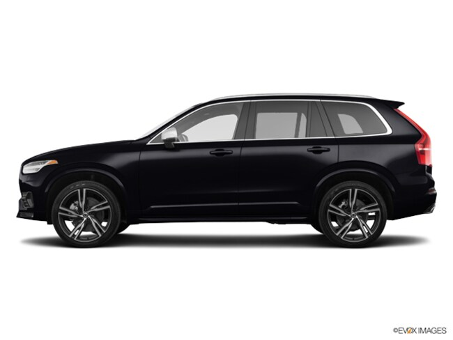 New 2019 Volvo XC90 T5 R-Design SUV for sale/lease in Chicago IL Area