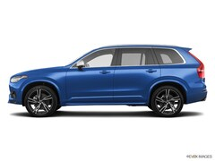 New 2019 Volvo XC90 T5 R-Design SUV for sale near Ft. Lauderdale, FL
