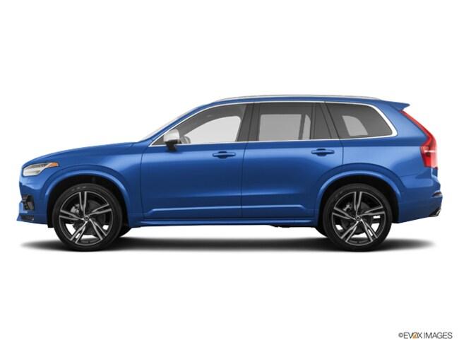 New Volvo 2019 Volvo XC90 T5 R-Design SUV Santa Monica