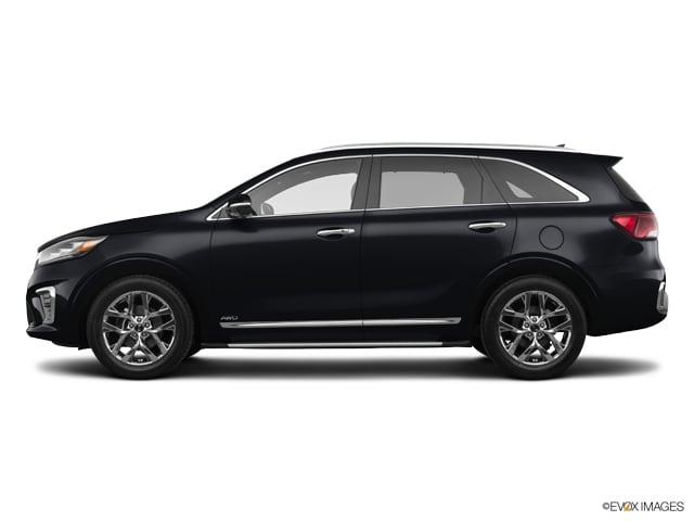2019 Kia Sorento 3.3L SXL SUV