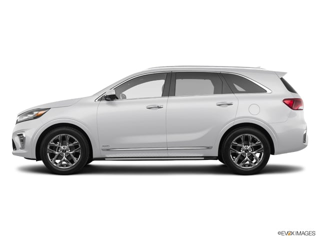 New 2019 Kia Sorento 3.3L SXL SUV For Sale/Lease Las Vegas, NV