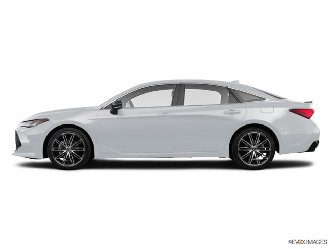 New 2019 Toyota Avalon Touring Sedan T27654 for sale/lease Dublin, CA