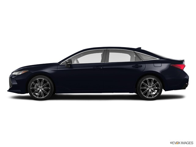 2019 Toyota Avalon Touring Sedan