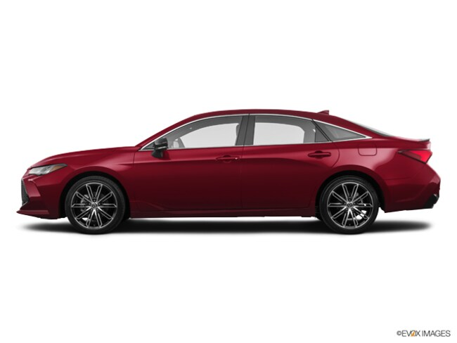 New 2019 Toyota Avalon Touring Sedan near Dallas, TX