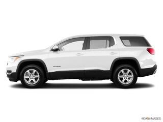 New 2019 GMC Acadia SLE-1 SUV for sale in Dickson, TN