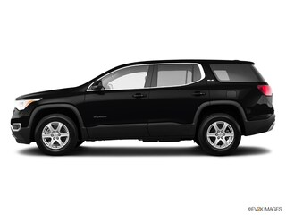 2019 GMC Acadia SLE SUV