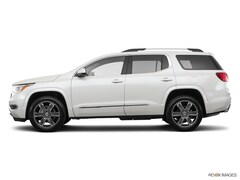 New 2019 GMC Acadia Denali SUV KC5462 for Sale near The Woodlands, TX, at Wiesner Buick GMC