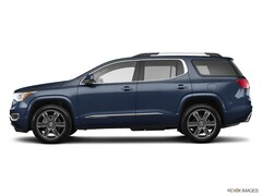 New 2019 GMC Acadia Denali SUV KC5085 for Sale near The Woodlands, TX, at Wiesner Buick GMC