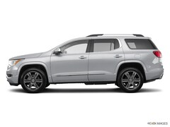 2019 GMC Acadia Denali SUV for sale in Burlington, NC