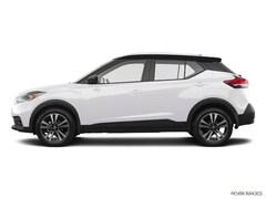 New 2018 Nissan Kicks SV SUV Lake Norman, North Carolina