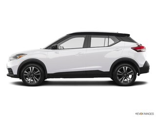 Remaining New 2018 Nissan Kicks SV SUV for sale in Aurora, CO