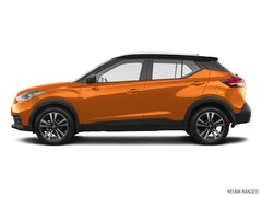 Certified Pre-Owned 2018 Nissan Kicks SV SUV for sale in Chattanooga, TN