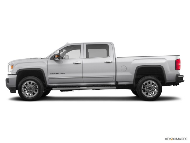 New 2019 GMC Sierra 2500HD Denali Truck Crew Cab for sale near Greensboro
