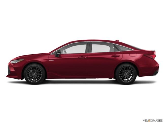 New 2019 Toyota Avalon Hybrid XSE Sedan For Sale in Pekin, IL