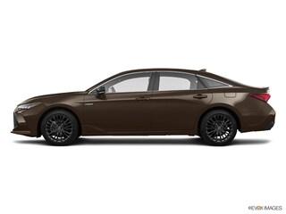 New 2019 Toyota Avalon Hybrid XSE Sedan in Easton, MD