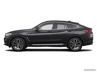 2019 BMW X4 xDrive30i Sports Activity Coupe in Minnetonka, MN